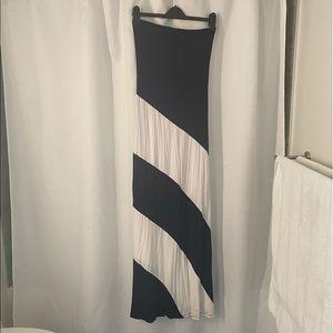 Dresses & Skirts - Summer maxi tube dress